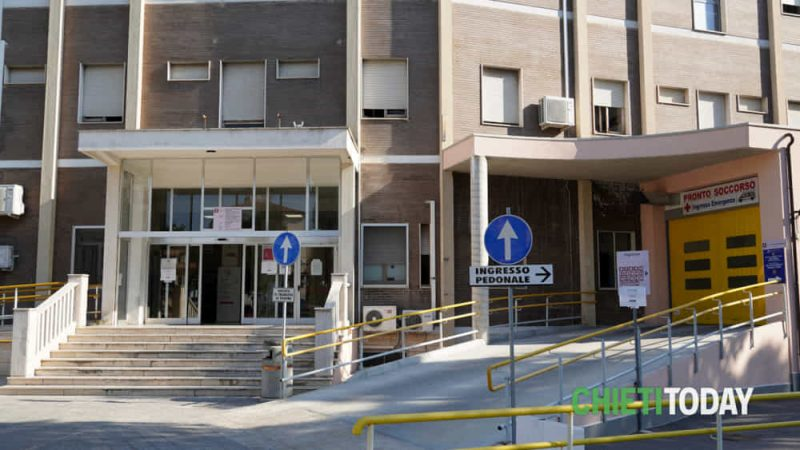 Disagi all'ospedale di Lanciano, Taglieri (5 stelle ...