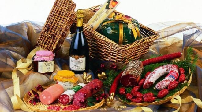 Cesti di Natale dal sapore antico, l'Abruzzo in tavola a ...